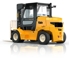 NY YALE 6-8 tons gaffeltruckserie
