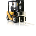 Yale® Low Intensity truck GDP/GLP20-35UX